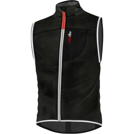 Zero RH + Acquaria Pocket Men's Vest