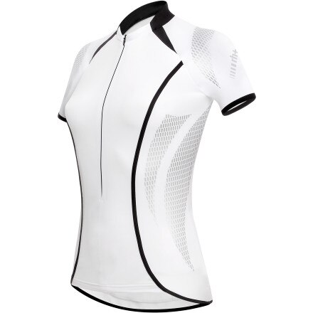 Zero RH + Stretch Control  Women's Jersey