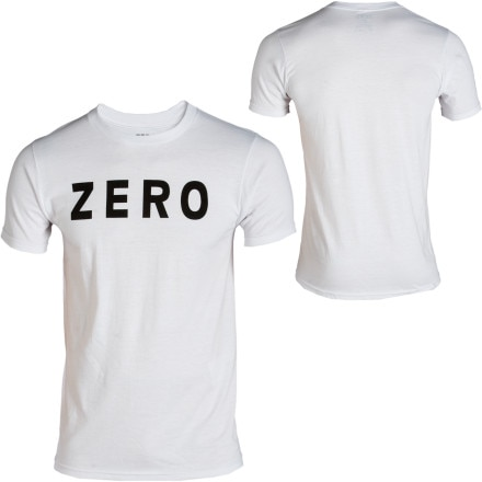 Zero Army Premium T-Shirt - Short-Sleeve - Men's