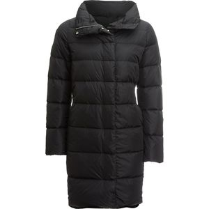 ADD Down Long Coat - Women's
