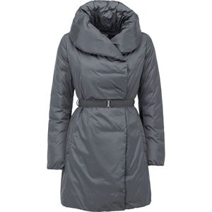 ADD Duck Down Hoodie Coat - Women's