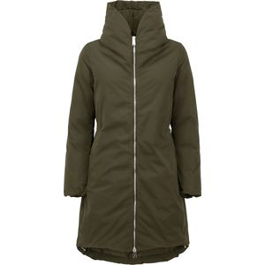 ADD High Fill Down Coat - Women's