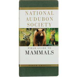 Alfred A. Knopf National Audubon Society Field Guide