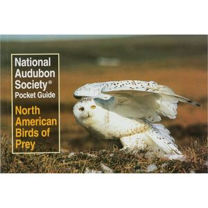 Alfred A. Knopf National Audubon Society Pocket Guide