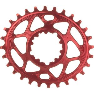 Absolute Black SRAM Oval Direct Mount Traction Chainring Price