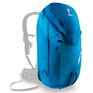 Vario 24 Ultralight Zip-On Cover