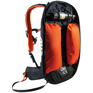 ABS Avalanche Rescue Devices Powder Base Unit Pack