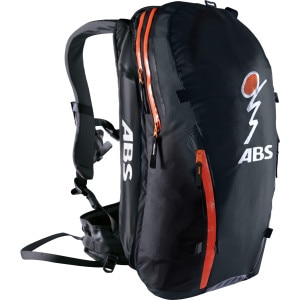 ABS Avalanche Rescue Devices Vario 18 Ultralight Airbag Backpack