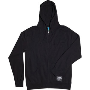 Airblaster Back Pill  Full-Zip Hoodie - Men's