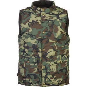 Airblaster Double Puff Vest - Men's