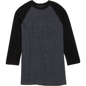Airblaster Awesome Co. Raglan T-Shirt - 3/4-Sleeve - Men's