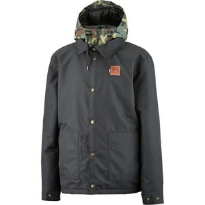 Airblaster Workhorse Jacket - Men's