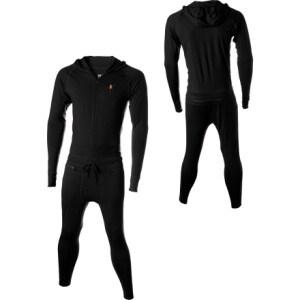 Airblaster Merino Wool Ninja Suit - Mens