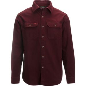Arborwear Timber Chamois Shirt - Long-Sleeve - Men's