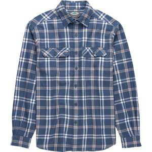 Arborwear Chagrin Flannel Shirt - Men's
