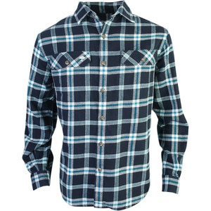 Arborwear Chagrin Flannel Shirt - Long-Sleeve - Men's