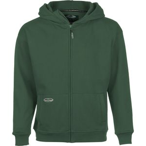 Arborwear Double Thick Full-Zip Hooded Sweatshirt - Men's