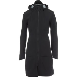 Alchemy Equipment Pertex ShieldPlus Rain Coat - Women's