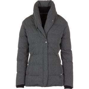 Alchemy Equipment Shawl Collar Performance Down Jacket - Women's