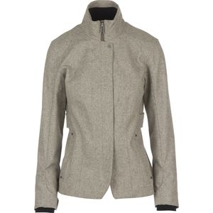 Alchemy Equipment Laminated Wool Jacket - Women's