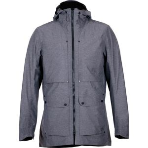 Alchemy Equipment Pertex ShieldPlus Field Jacket - Men's