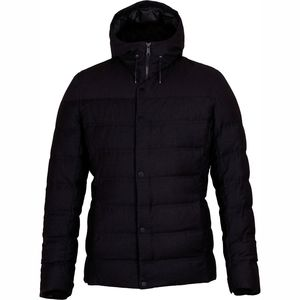 Alchemy Equipment Wool Performance Hooded Down Jacket - Men's