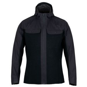 Alchemy Equipment Merino Boucle Hybrid Full-Zip Hoodie - Men's