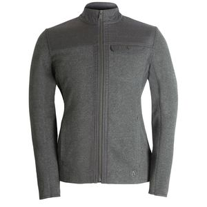 Alchemy Equipment Tech Wool Fleece Jacket - Men's