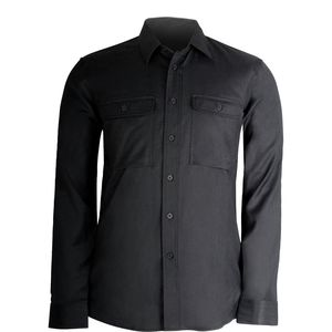 Alchemy Equipment Wool Blend Shirt - Men's