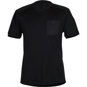 Alchemy Equipment 180GSM Single Jersey Merino Crew - Short-Sleeve - Men's
