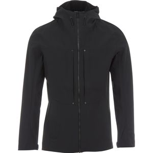 Alchemy Equipment Pertex ShieldPlus Mid-Length Jacket - Men's