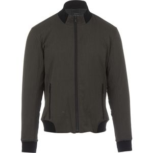 Alchemy Equipment Wool Insulated Bomber Jacket - Men's
