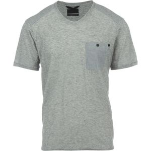 Alchemy Equipment Cotton/Hemp Knit Crew Shirt - Men's
