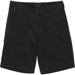 Alchemy Equipment Tailored Wool Blend Short - Men's