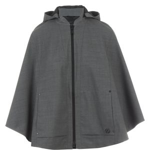 Alchemy Equipment Tailored Cape - Women's