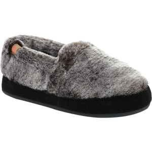 Acorn Moc Slipper - Women's