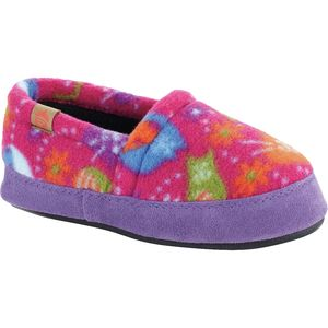 Acorn Moc Slipper - Girls'