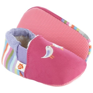 Acorn Easy-On Moc Slipper - Toddler/Infant Girls'