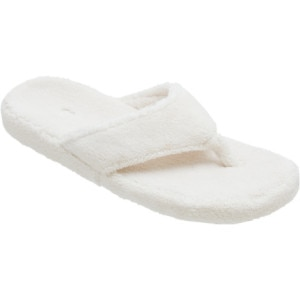 Acorn Spa Thong Slipper - Women's