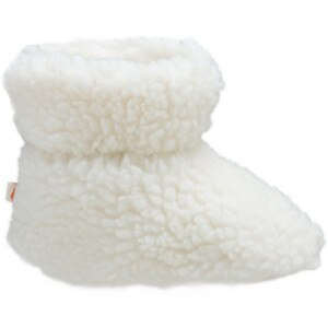 Acorn Tex Easy Bootie Slipper - Toddler and Infants