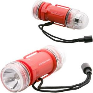ACR Firefly Plus Strobe/Incandescent LIght Combo