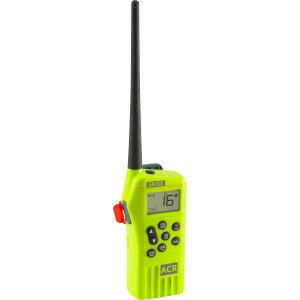 ACR SR203 Survival Radio