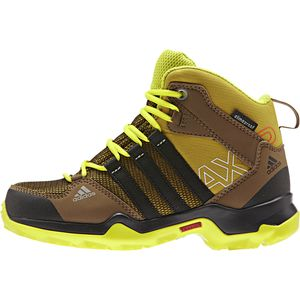 Adidas Outdoor AX2 Mid CP Hiking Shoe - Boys'
