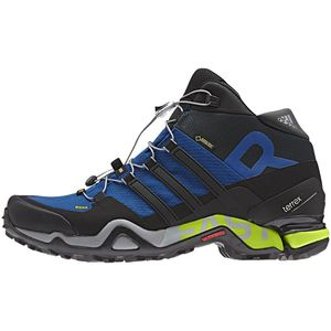 Adidas Outdoor Terrex Fast R Mid GTX Hiking Boot - Men's