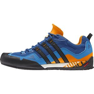 Adidas Outdoor Terrex Swift Solo Approach Shoe - Men's
