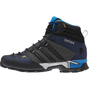 Adidas Outdoor Terrex Scope High GTX Approach Shoe - Men's