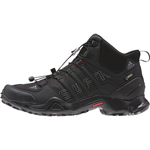 Adidas Outdoor Terrex Swift R Mid GTX Hiking Shoe - Men's