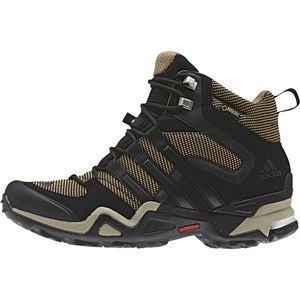 Adidas Outdoor Terrex Fast X High GTX Hiking Boot - Women's