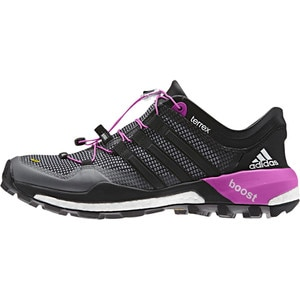 Adidas Outdoor Terrex Boost Trail Running Shoe - Women's