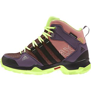 Adidas Outdoor Ax 2 Mid CP Hiking Shoe - Girls'
